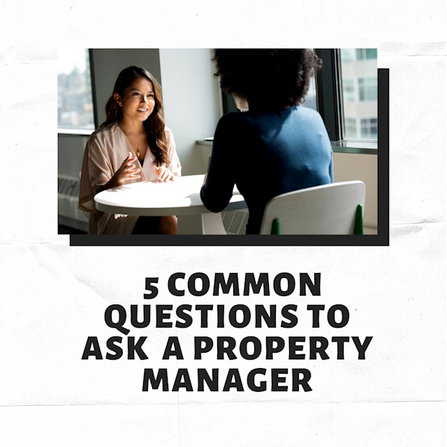 5 Common Questions to Ask an Oahu Property Manager