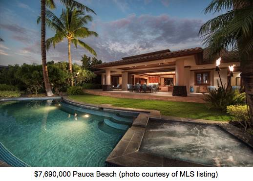 Now For The Surfer Who Has Everything Kelly Slater Might Like This One Home Is A Generous 6 992 Sq Ft And That S Just Interior Not Including
