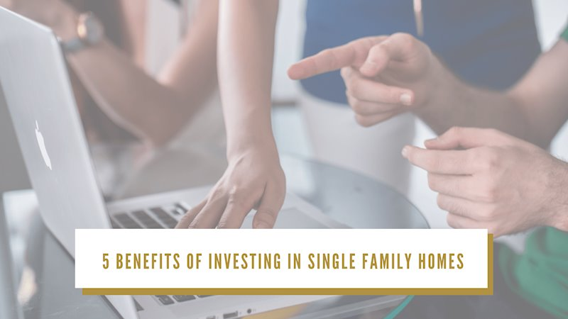 5 Benefits of Investing in Oahu Single Family Homes