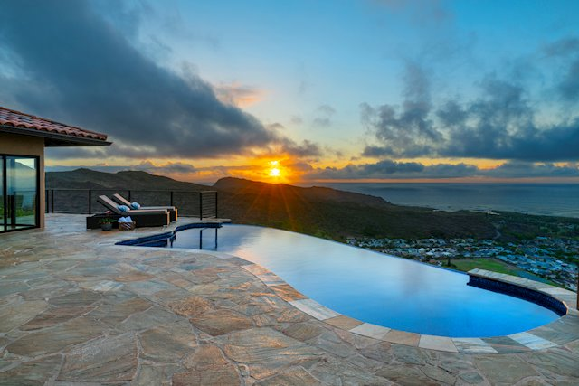 Incredible Views, One-Level Living in East Oahu - As Seen on Hawaii News Now