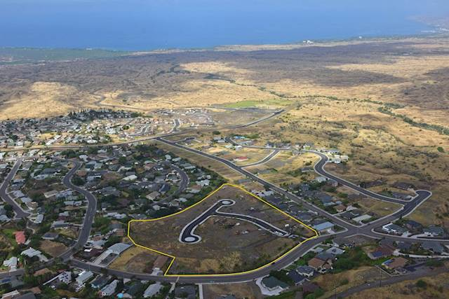 From PBN: Developer Plans 31-Home Project In Hawaii