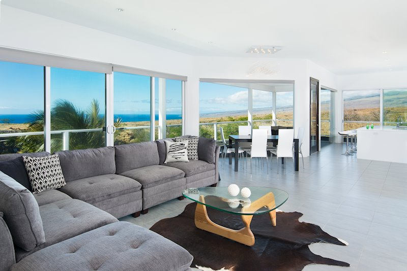 As Soon As You Walk In Youu0027ll Feel The Warmth Of Expansive Glass Doors And  Windows That Bring The Outdoors In With Knockout Ocean, Coastal And  Mountain ...