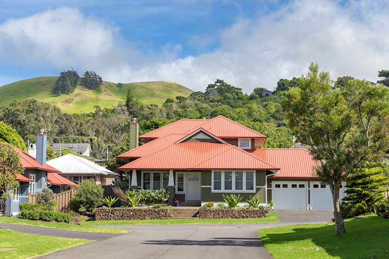 Luxury Waimea Living~$1,049,000 Nearly New~Custom 4/3.5 at Parkside~MAUNA KEA VIEWS