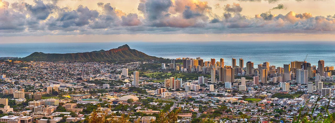 Renting a Home in Hawaii