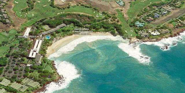Elite Pacific's Favorite Big Island Beaches