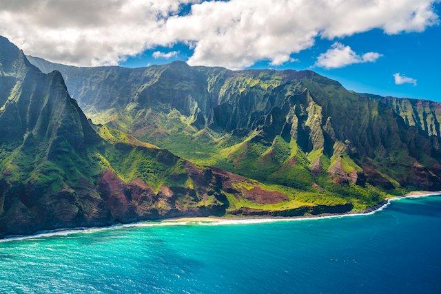 Elite Pacific's Favorite Kauai Activities