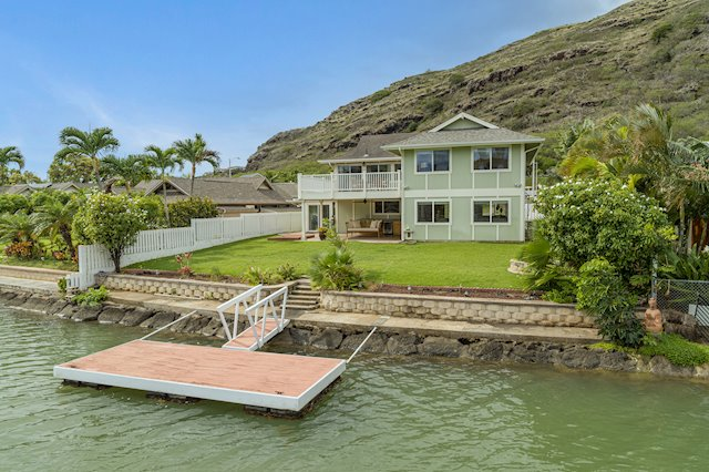 Corcoran Pacific's Q2 2021 Sales Featured On LuxuryRealEstate.Com