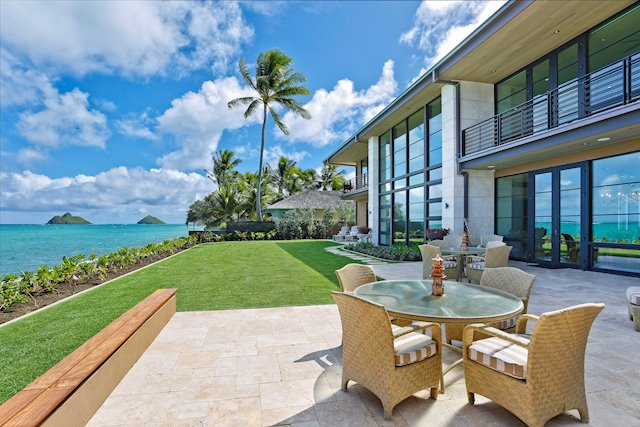 Elite Pacific's Q3 Sales Featured on LuxuryRealEstate.com