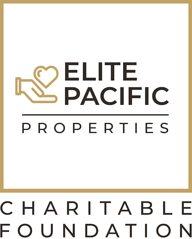 Elite Charitable Foundation: Hawaii Foodbank Fundraiser
