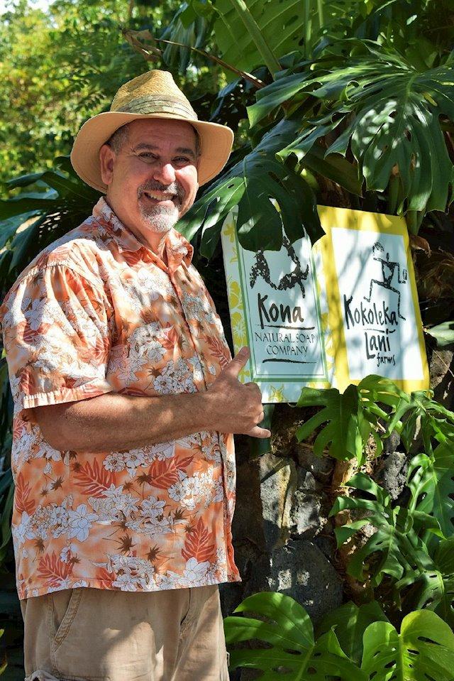 Local Business Spotlight: Kona Natural Soap Company