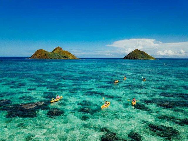 Elite Pacific's Favorite Oahu Activities
