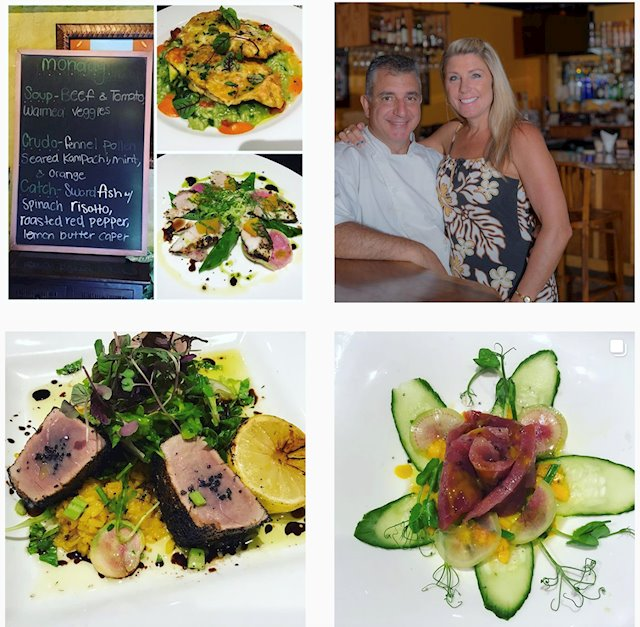 Elite Pacific's Favorite Big Island Fine Dining Restaurants