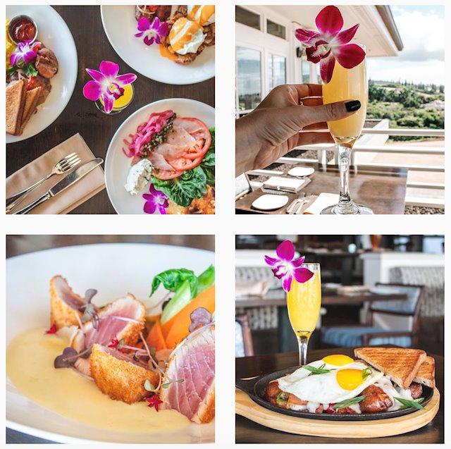 Elite Pacific's Favorite Breakfast Spots on Maui