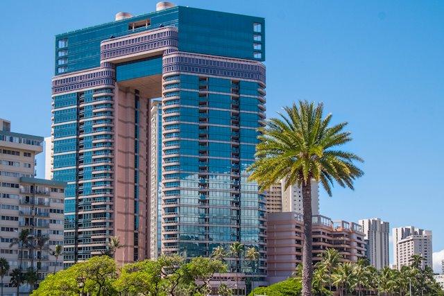 Breathtaking Penthouse in Waikiki