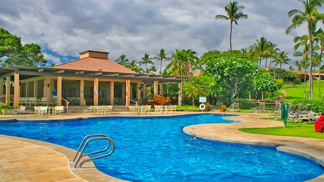 Wailea Ekahi Village Luxury Oceanfront Condominiums