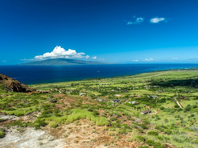 25 Acres of Privacy, Incredible Ocean and Mountain Views