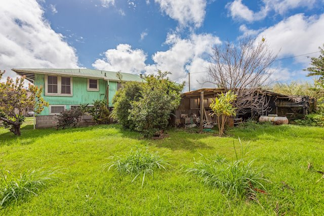 Unique Mixed-Use Opportunity in the Heart of Waimea