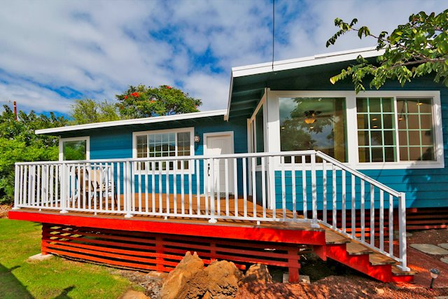 Completely Remodeled Home, Minutes From Wailea