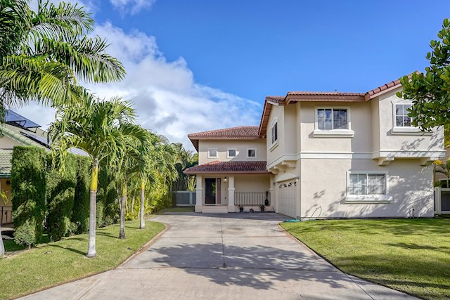 Newly Renovated, With West Maui Mountain Views