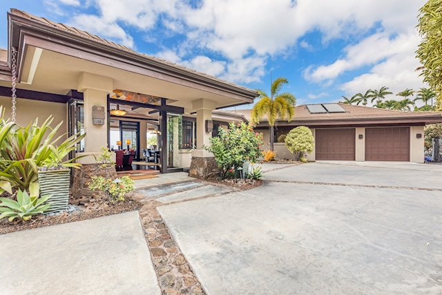 Updated and Move-In Ready, in Desirable Keauhou Estates