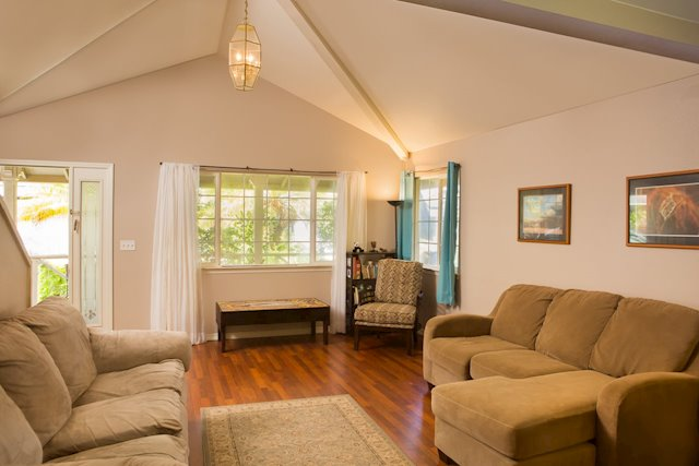 Centrally Located Wailuku Home at a Great Price