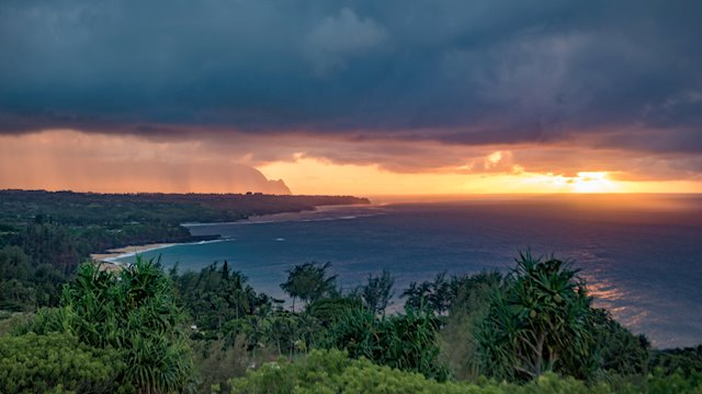 Kauai Beachfront Homes For Sale