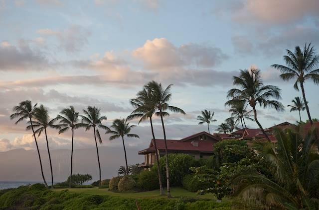 Maui Luxury