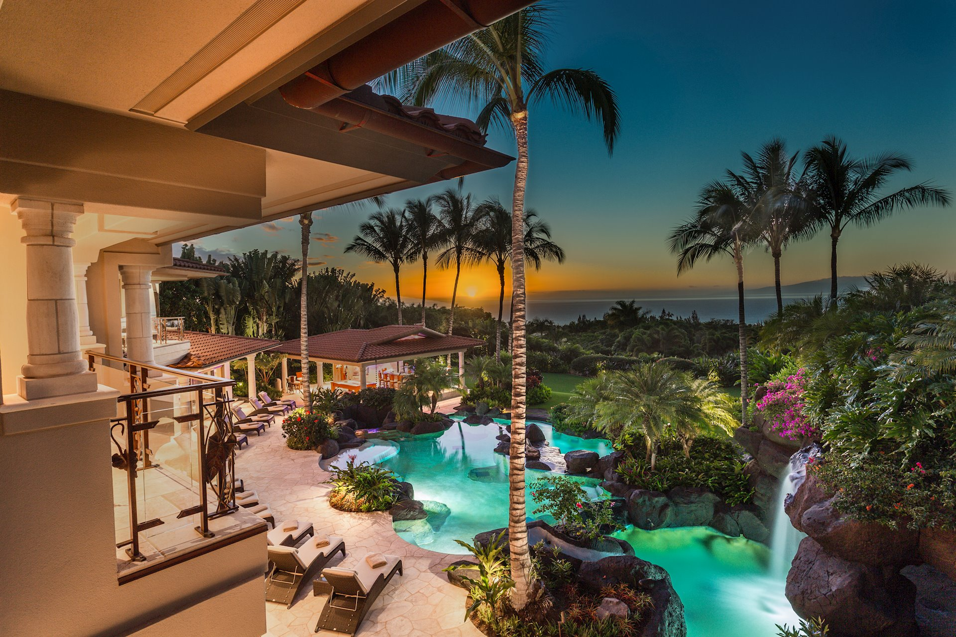 Magnificent Hawaii Luxury Real Estate Homes For Sale In Hawaii Elite Home Interior And Landscaping Ologienasavecom