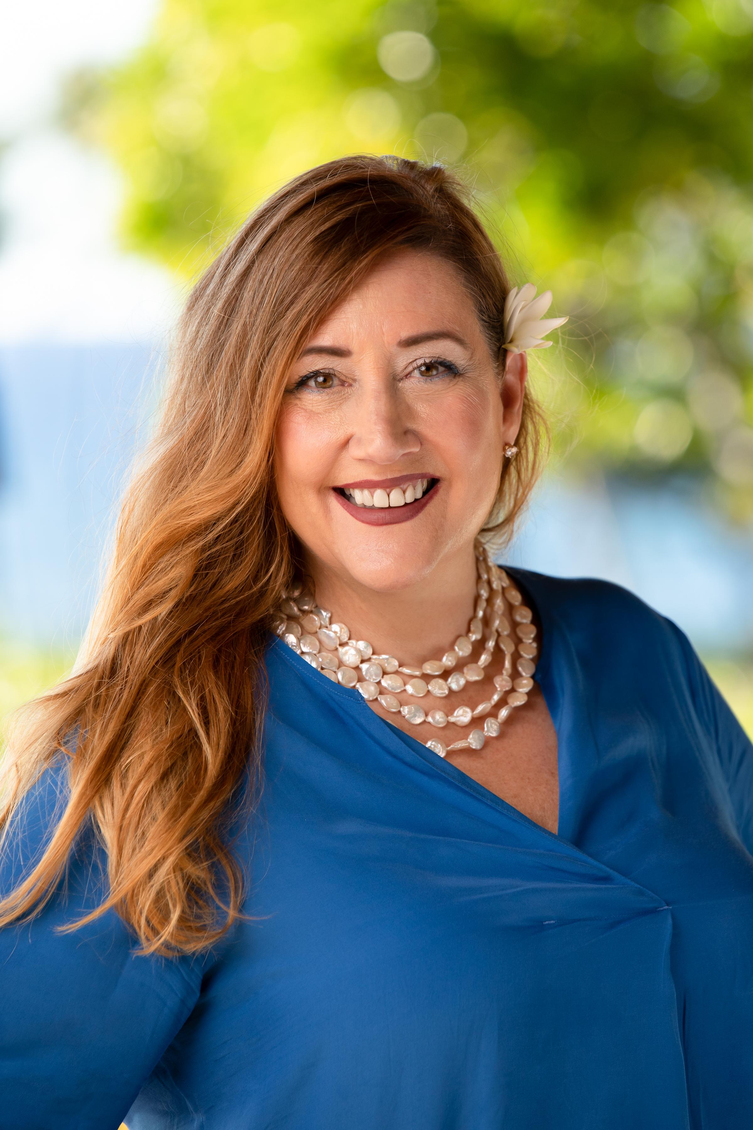 Karen Ferrara MBA, Realtor