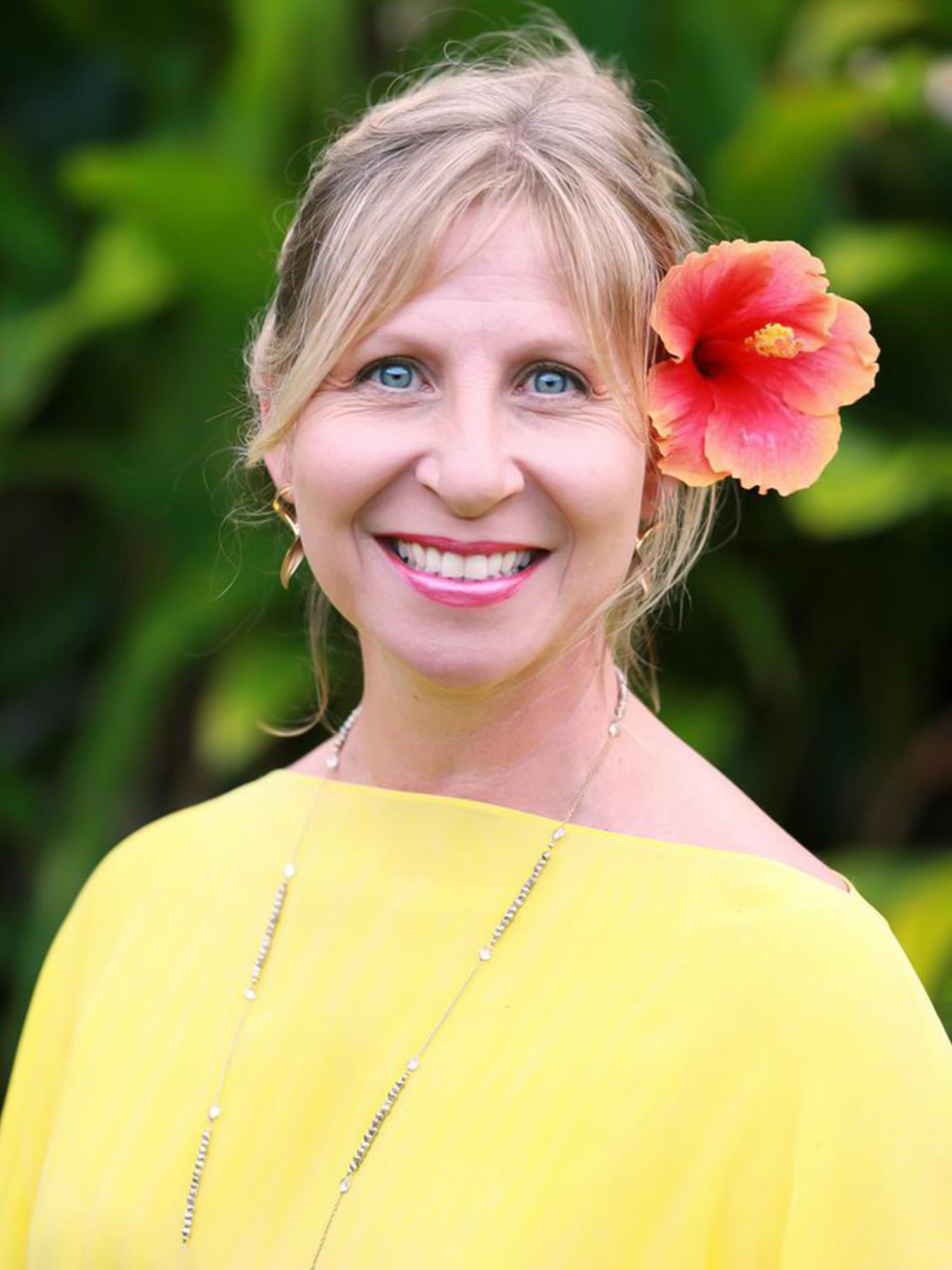 Tamara Braun, REALTOR(B)