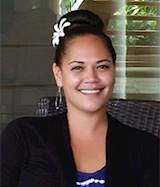 Kaohinani Galdeira, Vacation Rentals Operations Manager