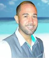 Bronson Balles, Vacation Rentals Reservations Manager