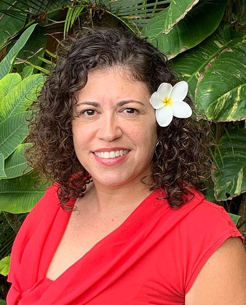 Michelle Eckenfels, REALTOR-Associate