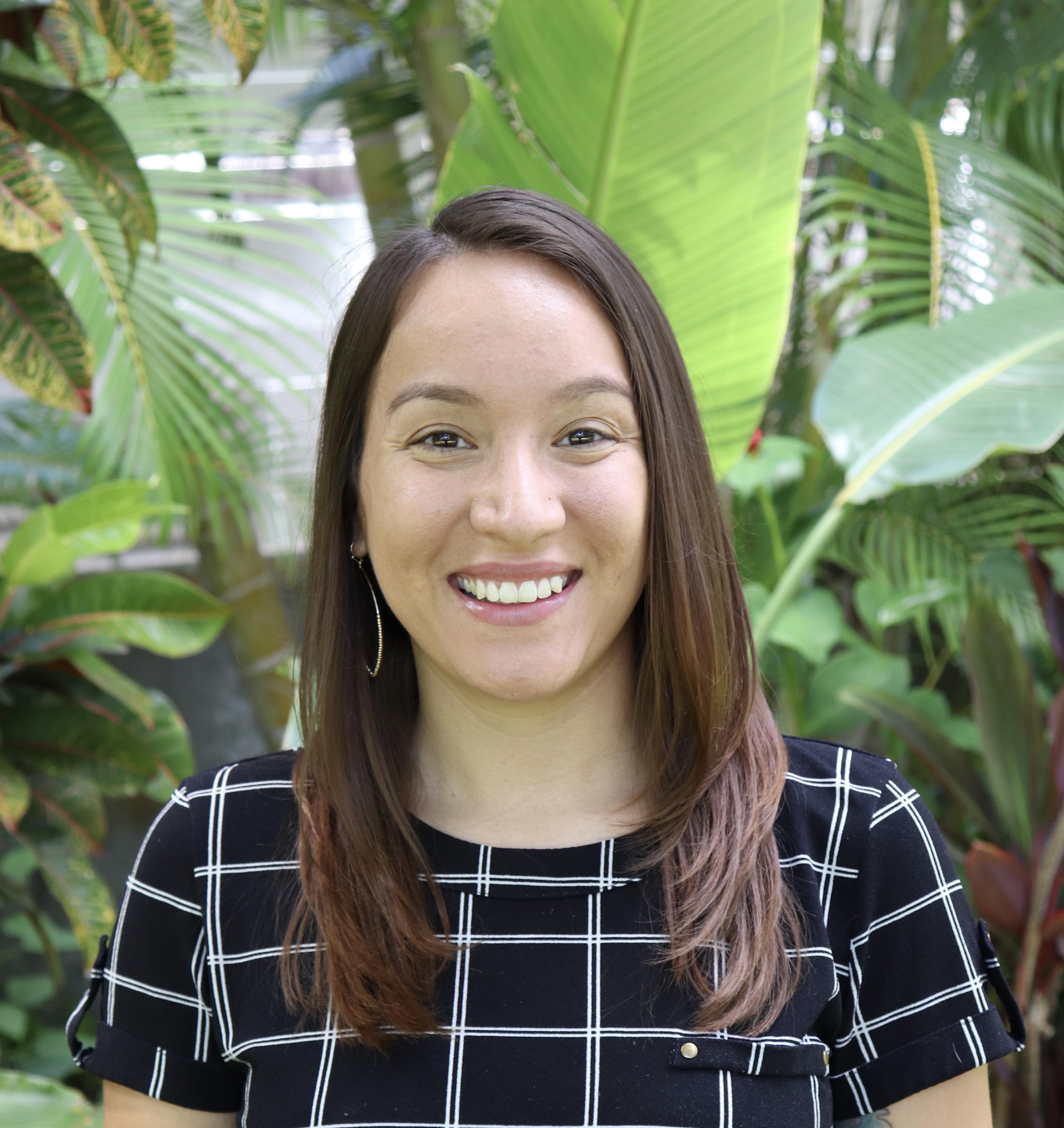 Daniela Coyomani, REALTOR-Associate
