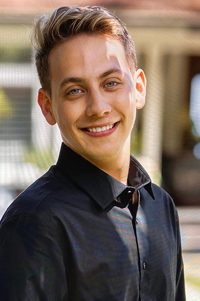Noah 'Makana' Phillips, REALTOR-Associate