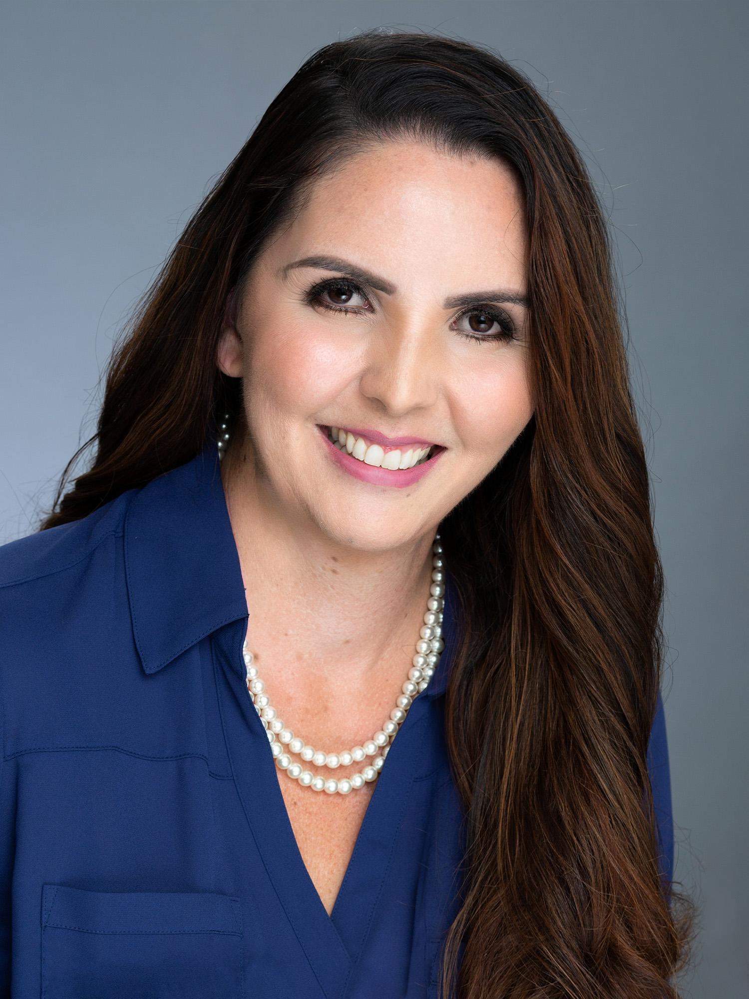 Nicole Mariani, REALTOR-Associate