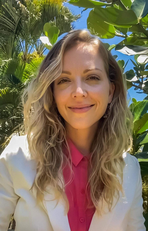Elaine Andrews, REALTOR-Associate