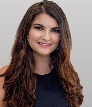 Katie Derouin, REALTOR-Associate