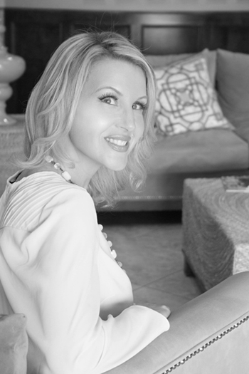 Erika Thomas, Marketing Content Writer