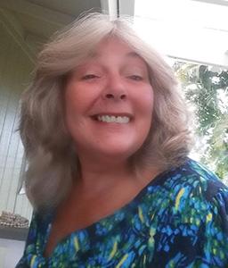 Laurel Kenney, Reservations Manager