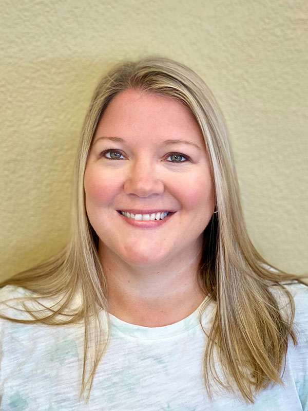 Kerrie Tindle, VR Accounting Manager