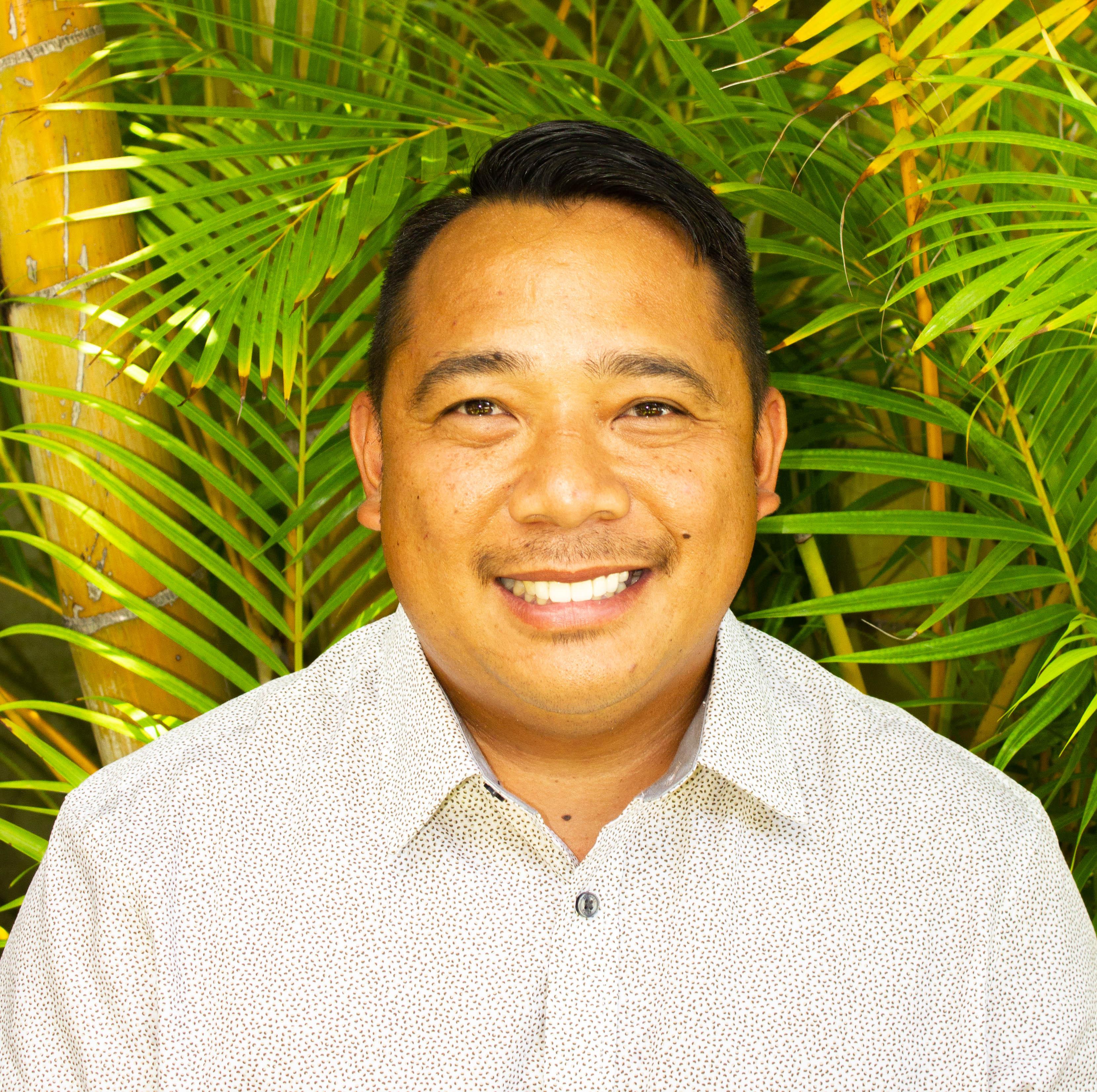 Fernando Doria, REALTOR-Associate