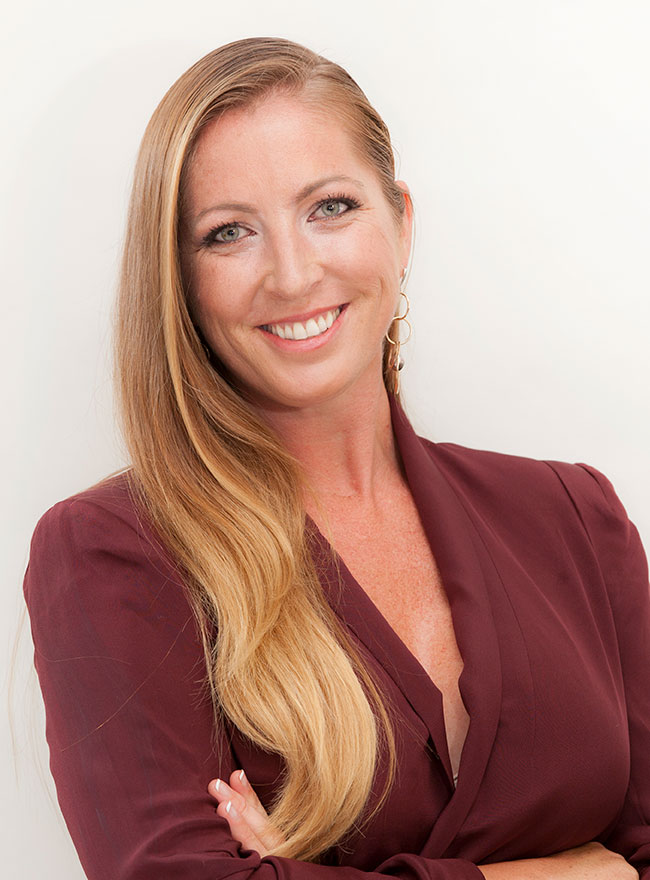 Sasha Mason, REALTOR-Associate