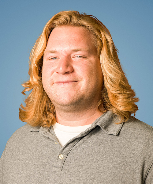 Jordan Hendrix, REALTOR-Associate
