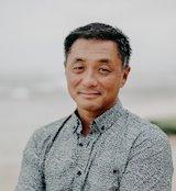 Tony Kawaguchi, REALTOR-Associate