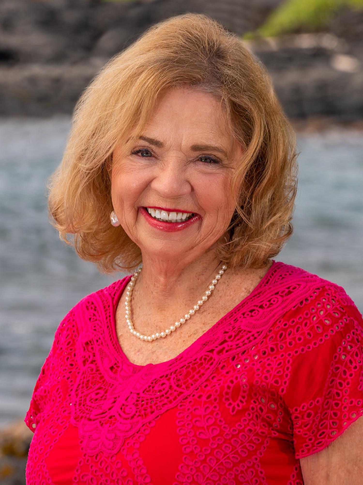 Patricia Kathryn Freeman, R(B)