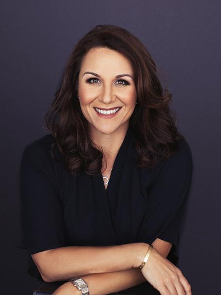 Nicole Vincent, Realtor-Broker