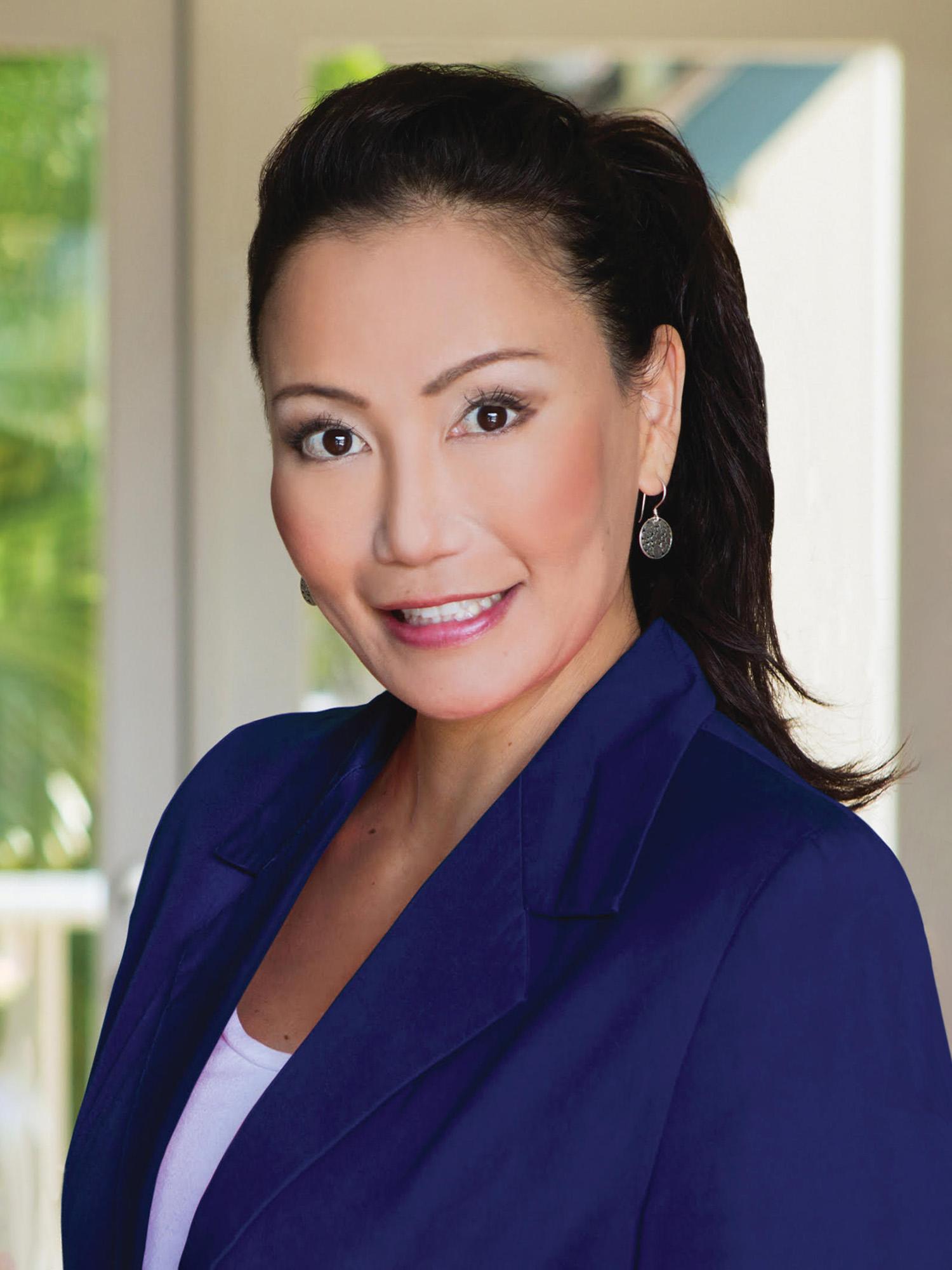 Susan Borochov, REALTOR-Associate
