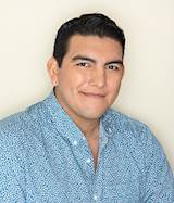 Erick Galvan, REALTOR-Associate, Property Manager