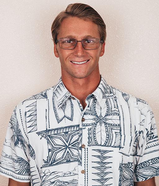Grant Newcombe, REALTOR-Associate, Vacation Rentals